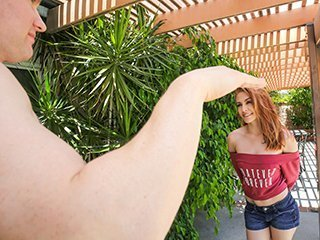 Kandi Quinn2 L.A. Titness